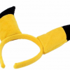 Pikachu Hair Band Costume