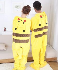 Best Pikachu Costume for Women and men