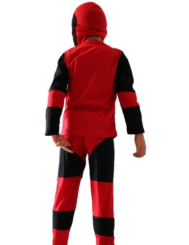 Deadpool Costumes For Kids