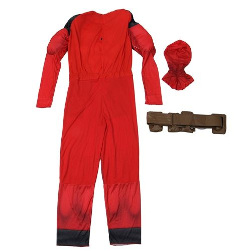 Deadpool costume for Adult men