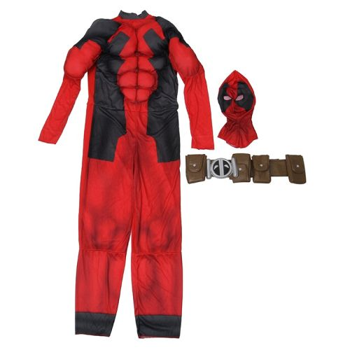 Deadpool costumes for Adult man