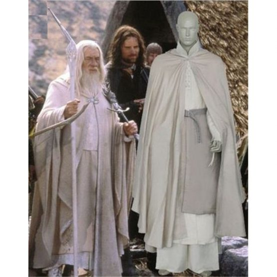 Buy gandalf costumes gandalf accessories for adults kids and boys gandalf movie tv solutioingenieria Images