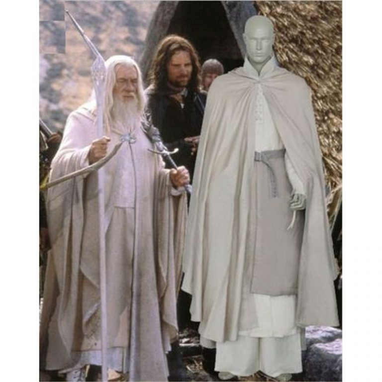 Gandalf Costume For Adult 1