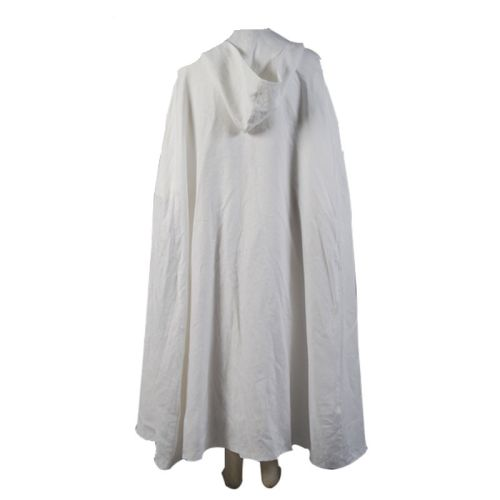 Gandalf Costumes for White Robe Cape new
