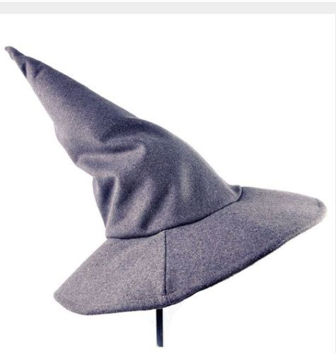Gandalf Costume Cap 2