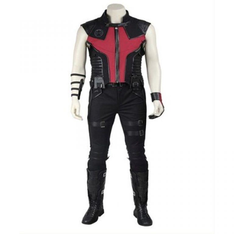 Hawkeye Costume For Man