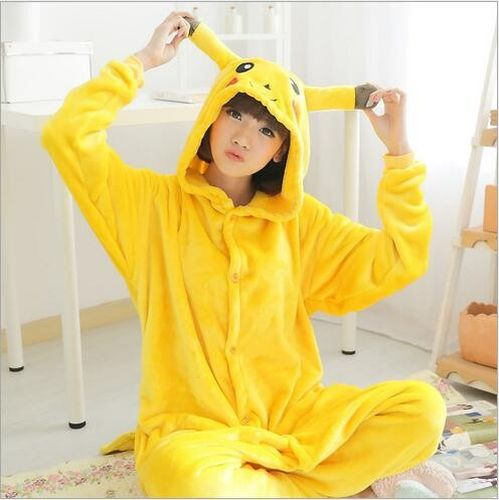 Pikachu Costume for woman