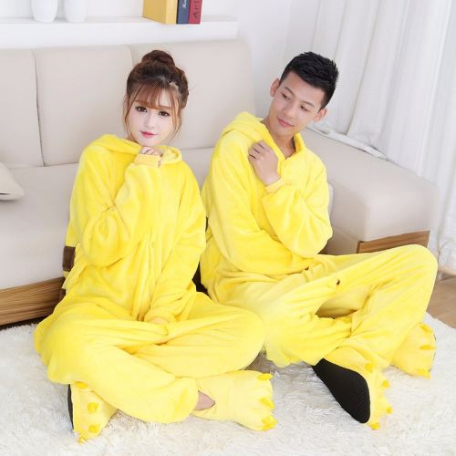 Pikachu Costumes for Women and men