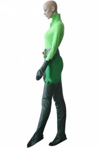 Poison Ivy Cosplay Costume For woman