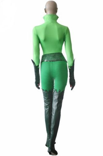 Poison Ivy Costume Ful set woman