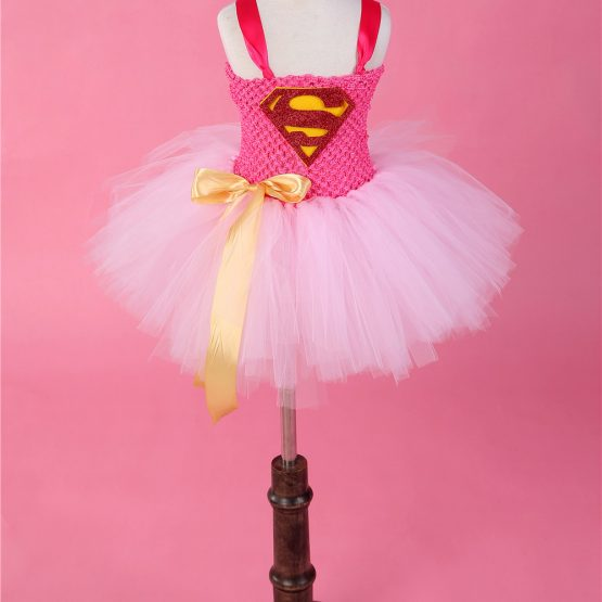 Wonder Woman Costume for Baby 16