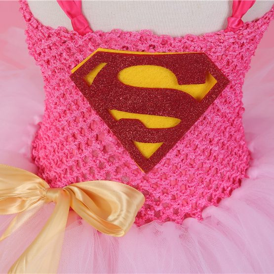 Wonder Woman Costume for Baby 12
