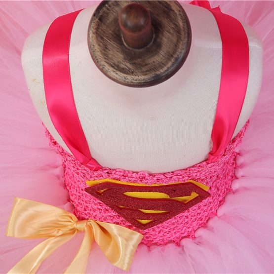 Wonder Woman Costume for Baby 11