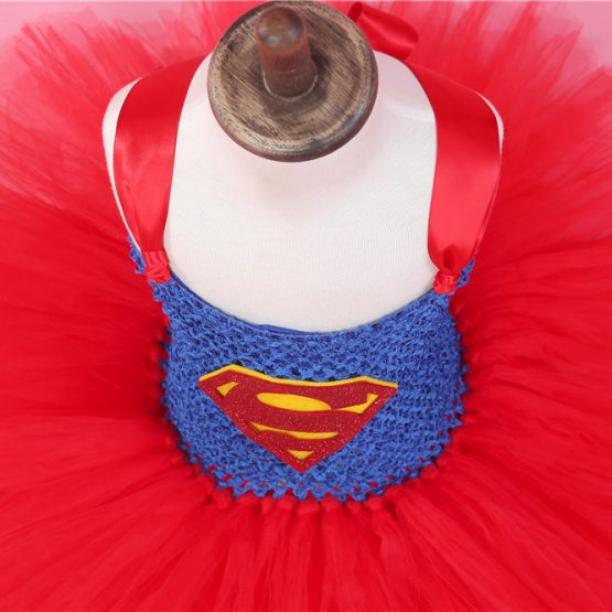 Wonder Woman Costume for Baby 9