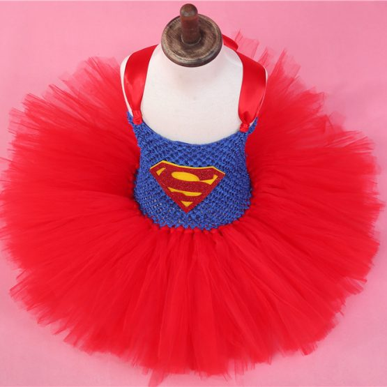 Wonder Woman Costume for Baby 4