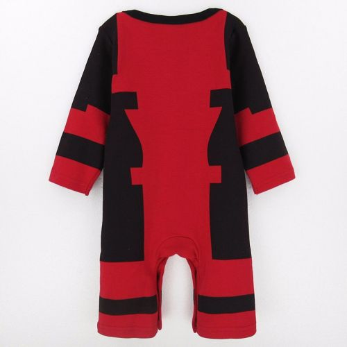 Deadpool Costume for Baby-toddler