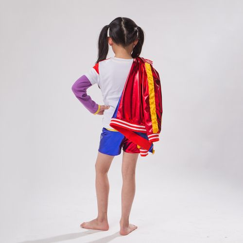 Harley Quinn Costumes For Adult Childrens