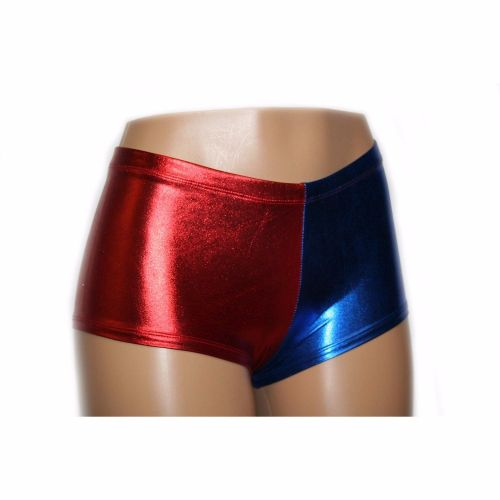 Shorts Harley Quinne Costumes