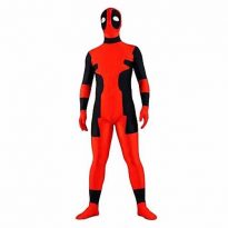 Deadpool Costume for Baby/Toddler 5