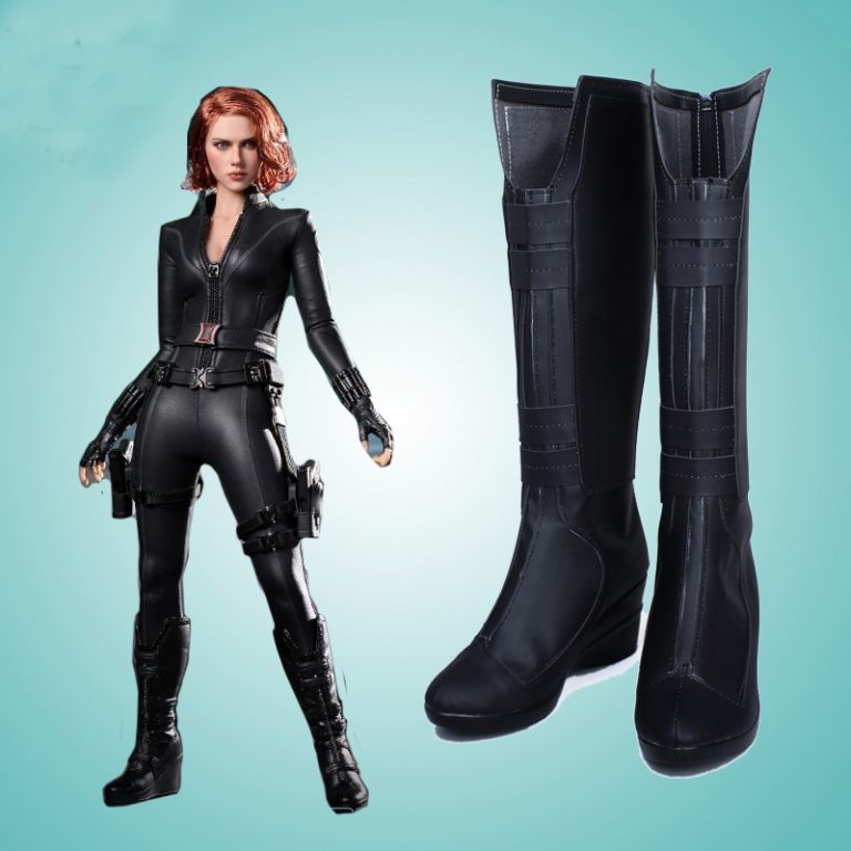 Buy Avengers Black Widow Costume Costumes For Girls Women