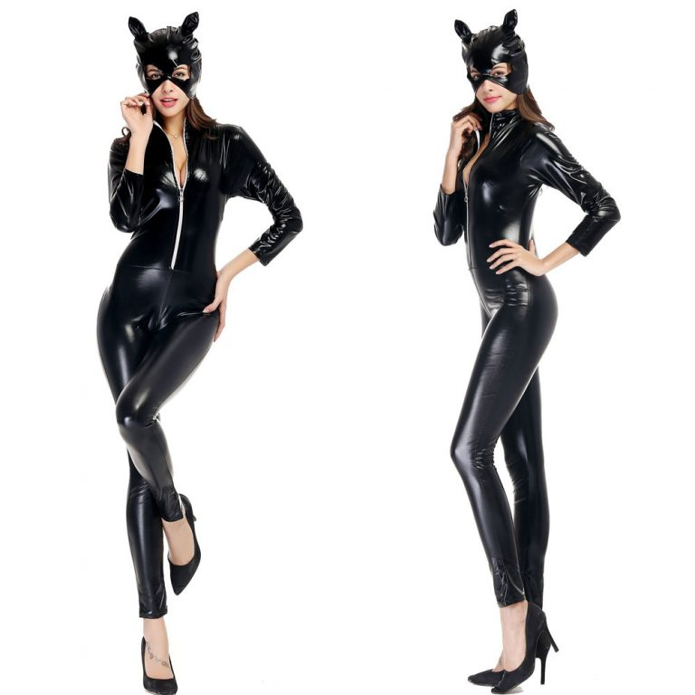 8790e801bb2 Buy Catwoman Costumes- Sexy Catwoman Halloween Costumes 2019