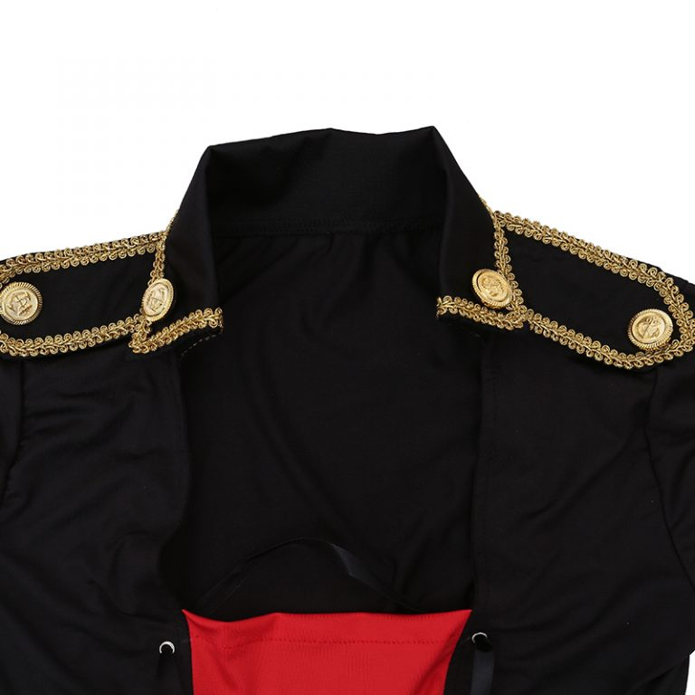 Pirates Costume for Women 6