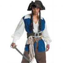 Pirate Sexy Plus Size Costume for Women 5