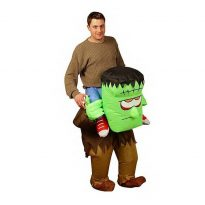 Adult orangutans Inflatable Costumes 7