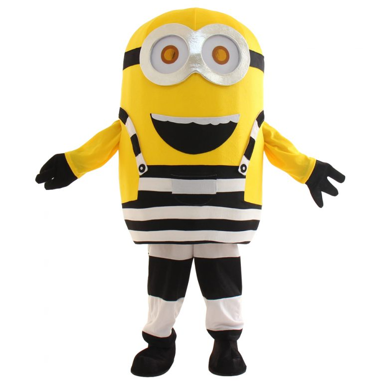 Minions Costume for Adult 2