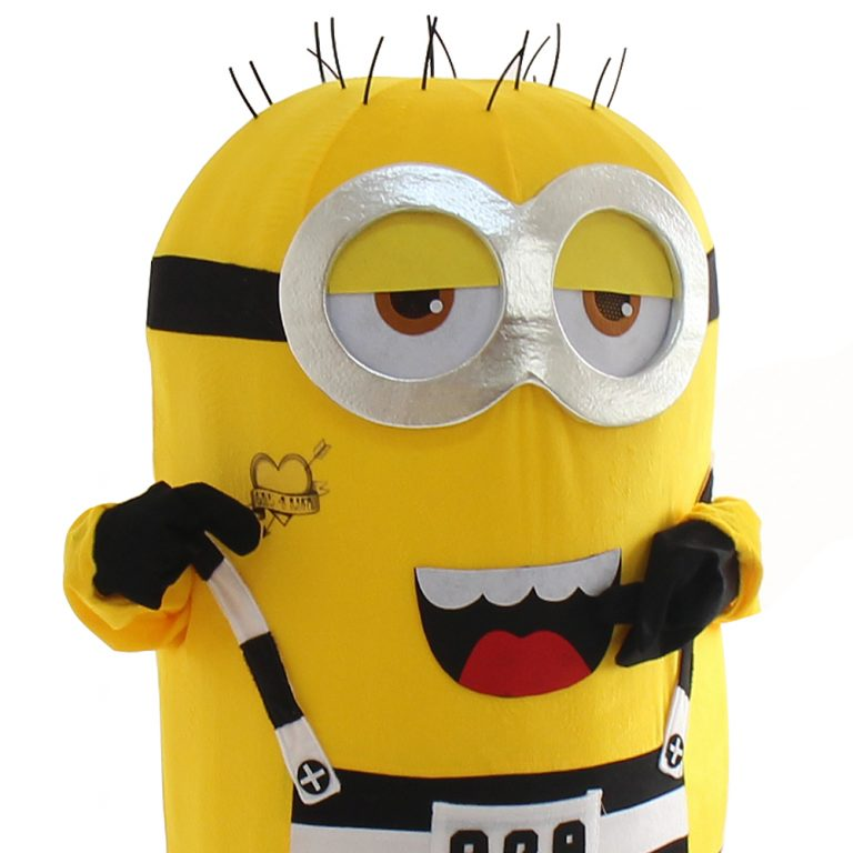Minions Costume for Adult 6