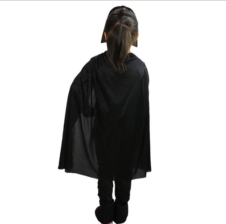 Star Wars Darth Vader Costume For Kids 3