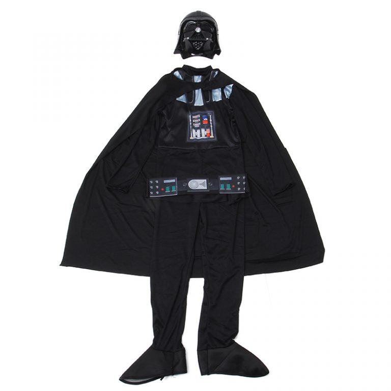 Darth Vader Halloween Costumes For Kids 1
