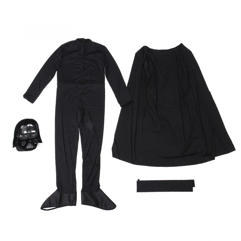 Darth Vader Halloween Costumes For Kids 3