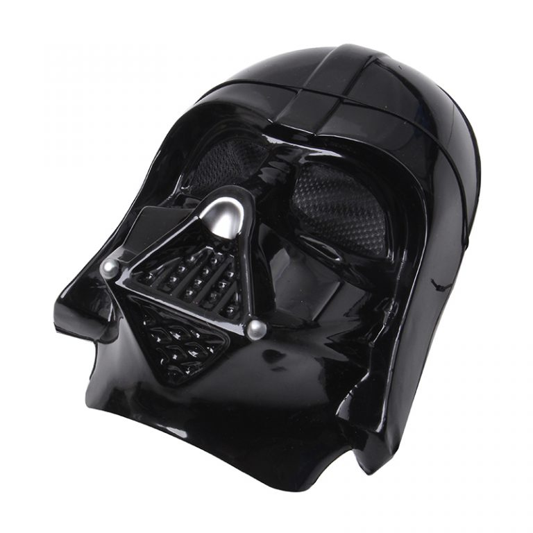 Darth Vader Halloween Costumes For Kids 5