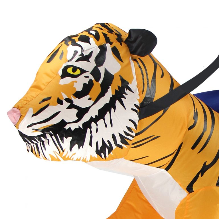 Inflatable LION  for Adults 4