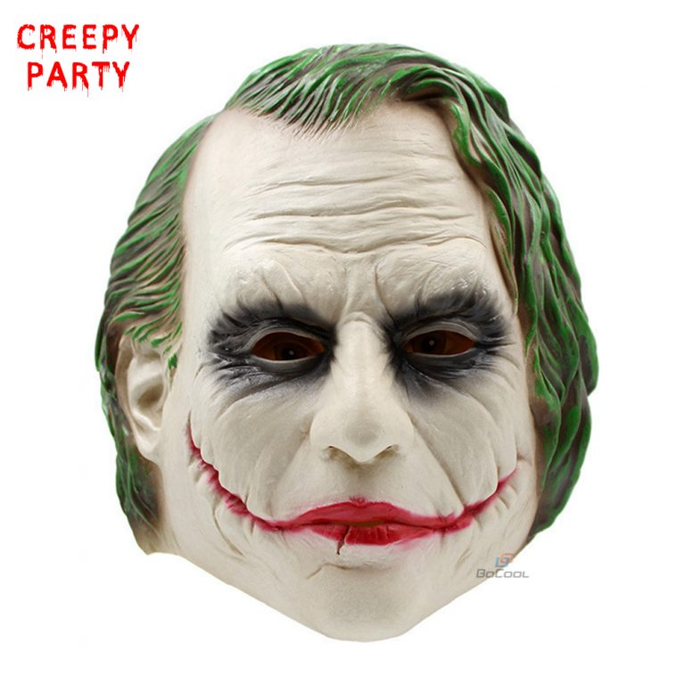Killer Clown Mask for Adult 13