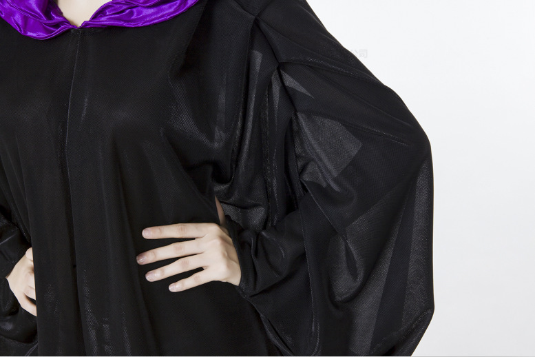 Maleficent Witch Costume for Women 6