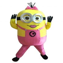 Minions Costume for Adult 15