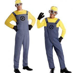 Best Inflatable Minion Costumes For Adult 8
