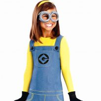 Minions  Costume for Kids 13