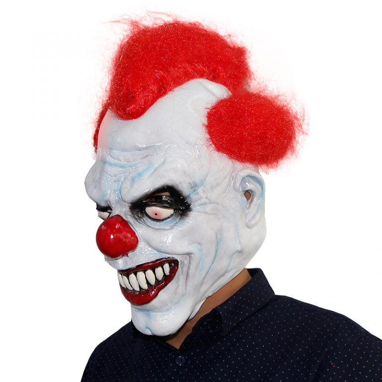 Killer Clown Mask for Adult 5