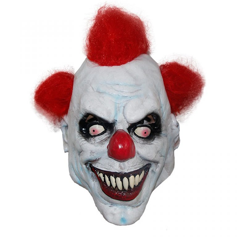 Killer Clown Mask for Adult 1
