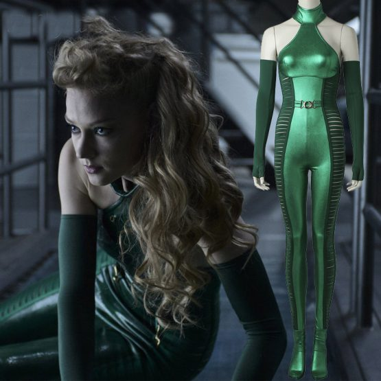 X-Men-Cosplay-Halloween-Costumes-Logan-2-Viper-Cosplay-Costume-Sexy-Poison-Ivy-Spandex-Jumpsuit-Viper