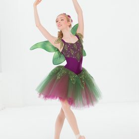 Butterfly Costumes for Kids 8