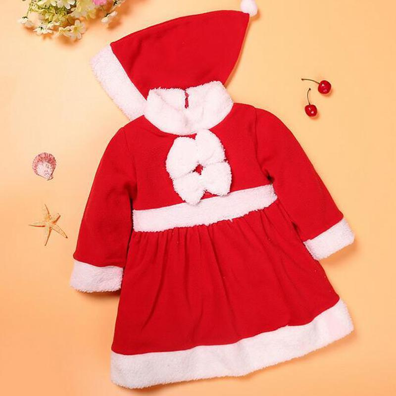 Baby Boys/Girls Christmas Costume Suit 5
