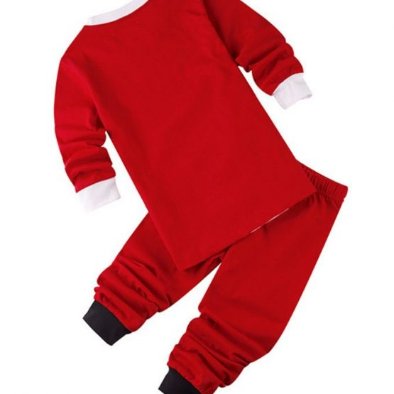 2017 New Baby Christmas Costume for kids 7