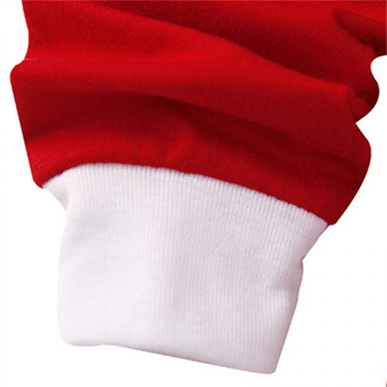 2017 New Baby Christmas Costume for kids 11