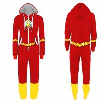 Muscle Flash Costumes for Kids 5