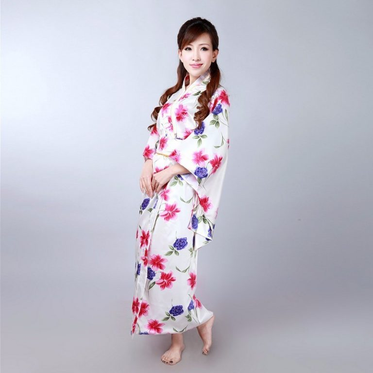 Japan Princess Korean Hanbok Costume 4