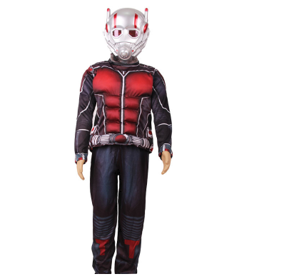 Kids Ant man Costume